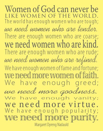 Women-of-God