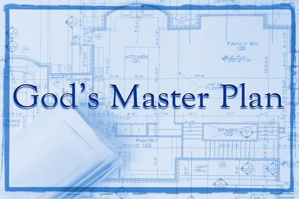 God's Plan For Your Business