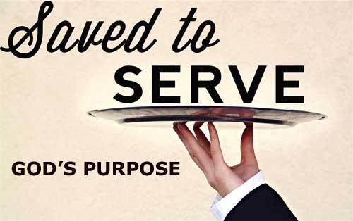 Saved-to-Serve